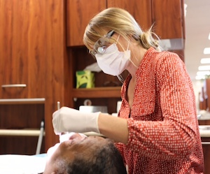Dr. Amanda Meade
